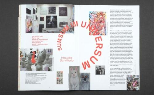 Verlag für moderne Kunst
