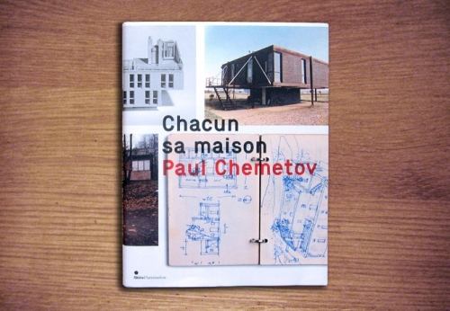 CHACUN SA MAISON
