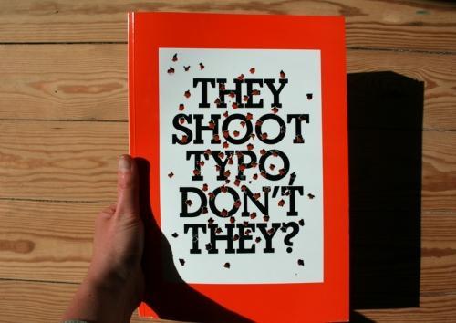 They Shoot Typo