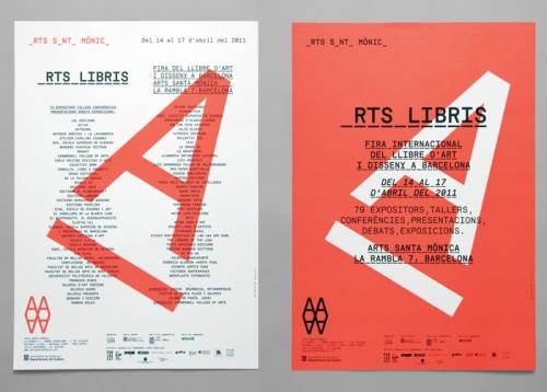 Identitat Arts Libris 2011
