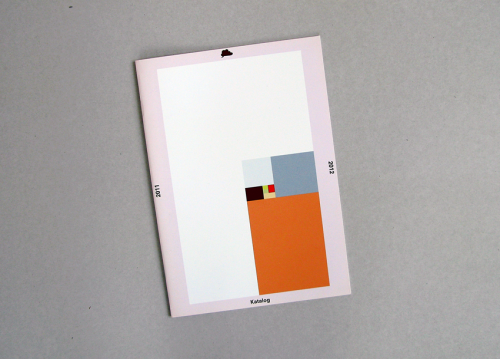 Catalog 2011/12
