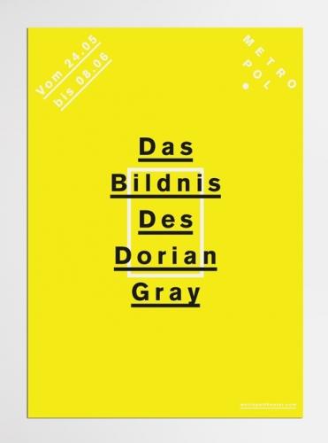 Das Bildnis des Dorian Grey