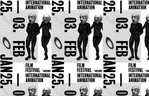 VOID International Animation Film Festival