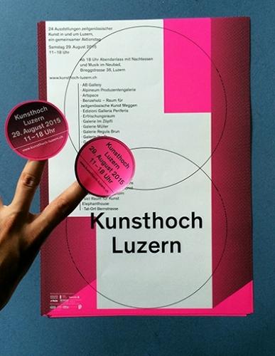 Kunsthoch Luzern