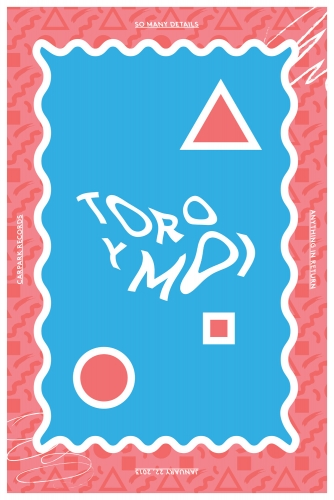 SONIC VISIONS - Toro y Moi