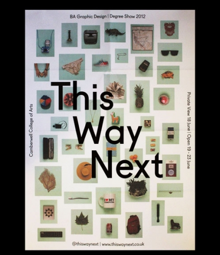 This Way Next II