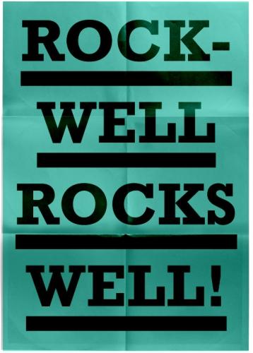Rockwell Rocks