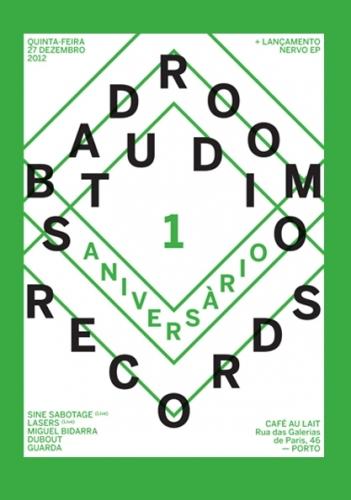 BadRoomStudio Records