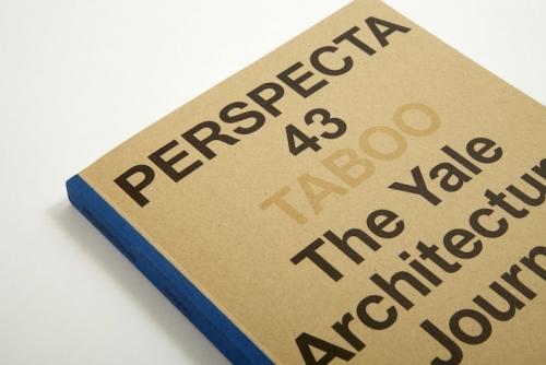 Perspecta 43: Taboo