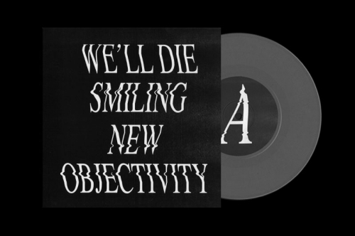 We'll Die Smiling