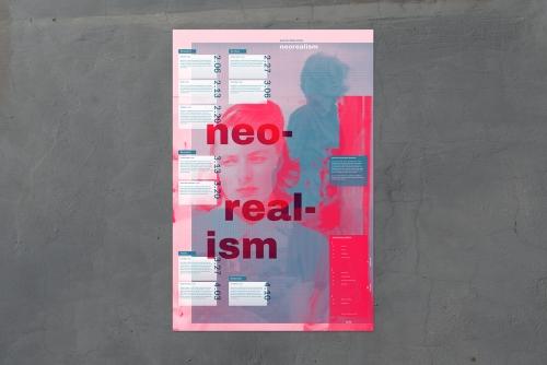 Neorealism Poster
