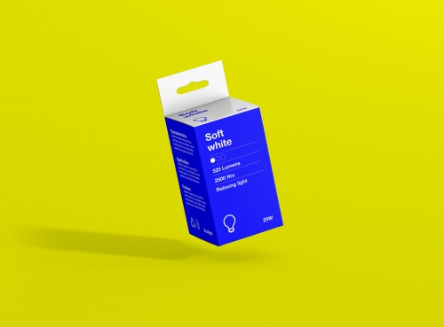 Ecolight Packaging