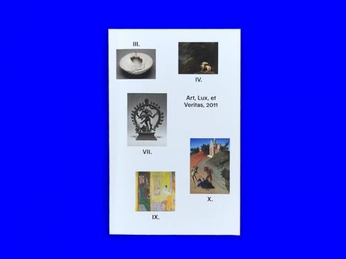 Art, Lux et Veritas