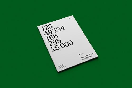 Rapport d'activité 2014 Fri-Son