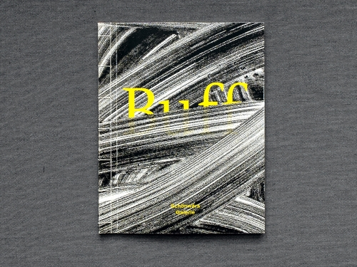 Buff - Exhibition Catalogue