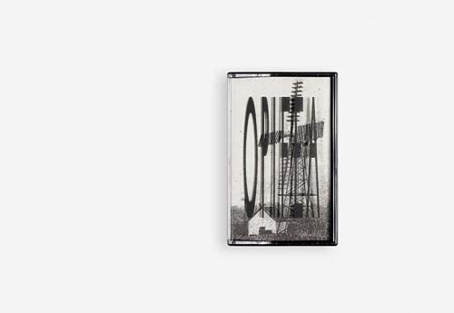 ZCKR MC03 Opifea — Opifea LP 2014
