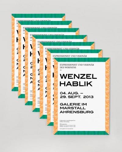 Wenzel Hablik