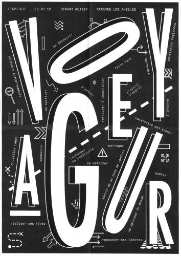 Voyageur.
