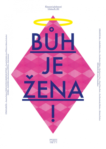Bůh je žena! (God is a woman!)