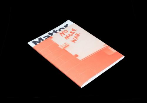 Matter. Magazine