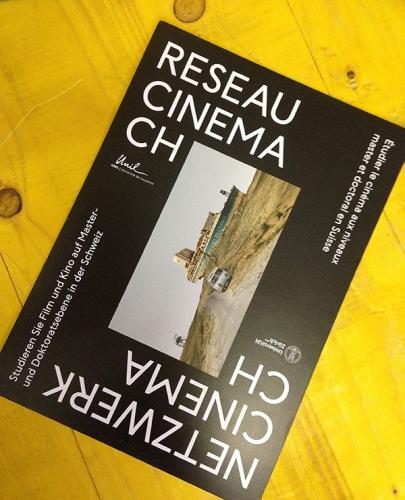 Réseau Cinéma CH