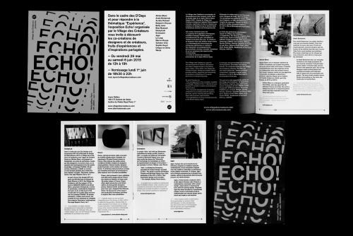 VDC — Exposition Echo