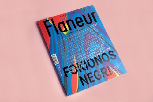 FLANEUR MAGAZINE ISSUE 5