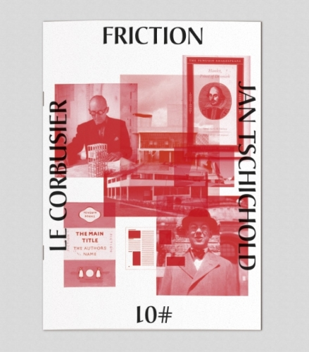 Friction #01