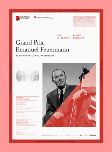 Grand Prix Emanuel Feuermann