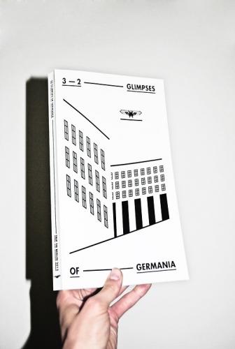 32 GLIMPSES OF GERMANIA
