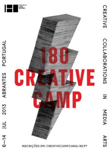 180 Creative Camp