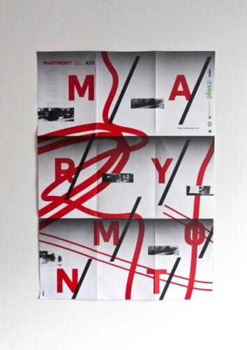 Marymont_A19 metro dla sztuki