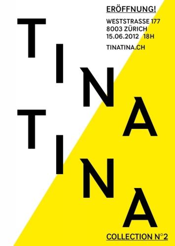TINATINA