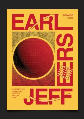 EARL JEFFERS