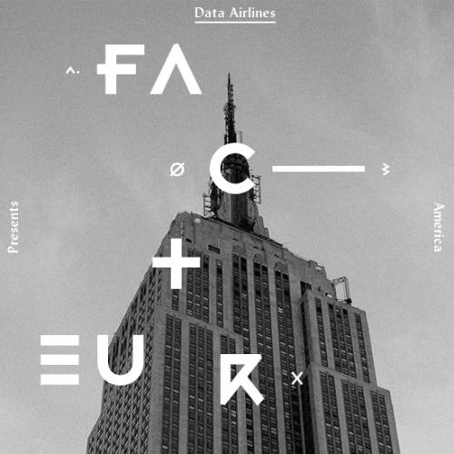 Facteur — America