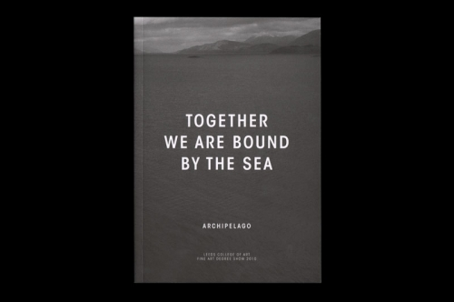 TOGETHER WE ARE BOUND BY THE SEA