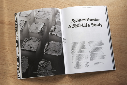 Printed Pages Issue 2