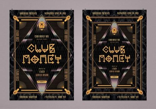 CALCO »Club Money«