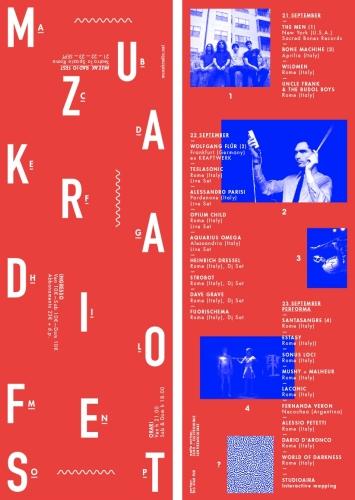 Muzak Radio Fest II