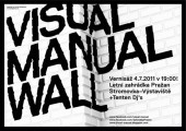 Visual Manual Wall
