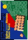 Salinaband Olsen Twinz & Mendra