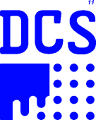 DCS visual identity