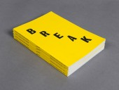 BREAK: CATALOGUE / with Lieke Duchatteau