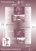 Soirée Graphique Poster 2015