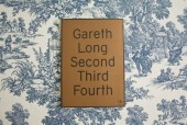 gareth long second third fourth