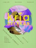 Kria Brekken
