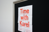 Time with Karel