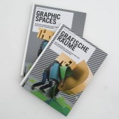 Three D - Graphic Spaces