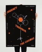 JOURNEY THROUGH THE COSMOS