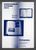 Art Publications 2012